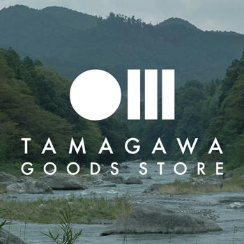 「TAMAGAWA GOODS STORE」